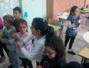 Ден за миене на ръце в 1 клас