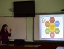 Представяне на проекти в Професионална учебна общност (ПУО)